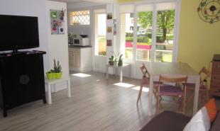 vente Appartement 3 pièces Sainte-Foy-Lès-Lyon
