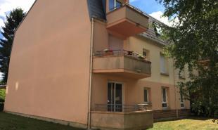 vente Appartement 3 pièces Saint Quentin
