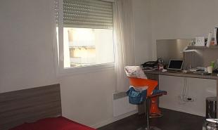 produit d'investissement Appartement 1 pièce Rouen