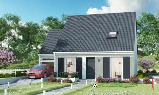 vente Maison / Villa 5 pièces Sailly-Flibeaucourt
