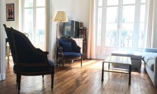 vente Appartement 4 pièces Paris 18ème