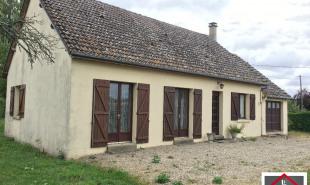 vente Maison / Villa 4 pièces Mortree