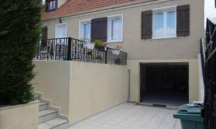 vente Maison / Villa 6 pièces Jouy Mauvoisin