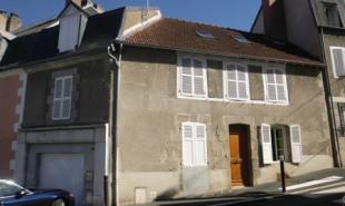location Maison / Villa 7 pièces Gueret