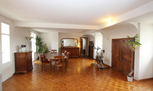 produit d'investissement Appartement 6 pièces Amiens