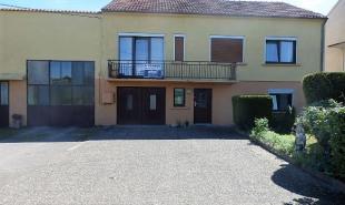 vente Maison / Villa 7 pièces Freistroff
