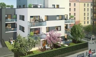 produit d'investissement Appartement 5 pièces Villeurbanne