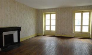 vente Appartement 3 pièces Lons le Saunier