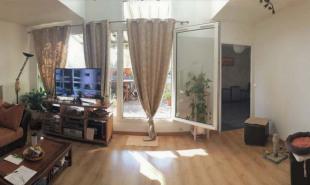 vente Appartement 4 pièces Le Plessis Robinson