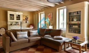 vente Maison / Villa 9 pièces Mios