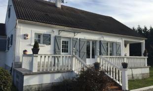 vente Maison / Villa 4 pièces Noyers