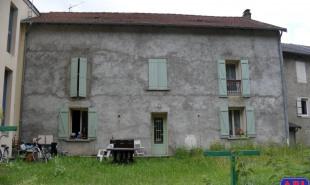 location Maison / Villa 4 pièces Tarascon sur Ariege