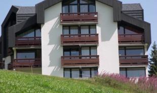 vente Appartement 2 pièces Manigod