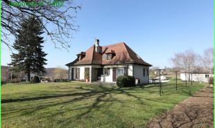 vente Maison / Villa 6 pièces Arpajon/Cère