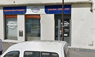 location Local commercial Le Bourget