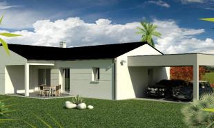 vente Maison / Villa 5 pièces Dignac