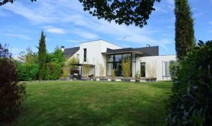 vente Maison / Villa 6 pièces Montreuil Juigne