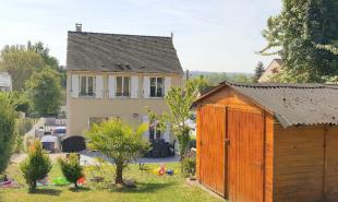 vente Maison / Villa 7 pièces Champagne sur Oise