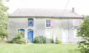 vente Maison / Villa 4 pièces Bertoncourt