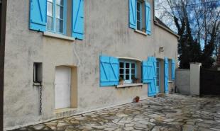 vente Maison / Villa 5 pièces Villers en Arthies