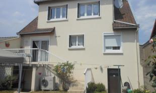 vente Maison / Villa 4 pièces Viry Chatillon