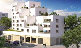 produit d'investissement Appartement 3 pièces Villenave d Ornon
