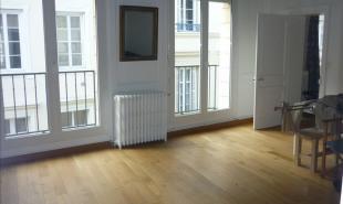 location Appartement 2 pièces Rouen