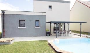 vente Maison / Villa 5 pièces Bressey-sur-Tille