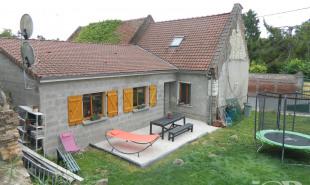 vente Maison / Villa 4 pièces Guerbigny