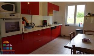 vente Maison / Villa 4 pièces Champfromier