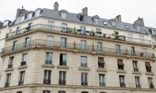 vente Appartement 2 pièces Paris 10ème
