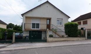 location Maison / Villa 5 pièces La Guerche sur l Aubois