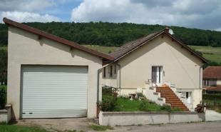 vente Maison / Villa 7 pièces Sombernon