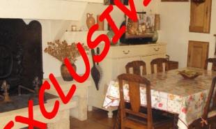 vente Maison / Villa 3 pièces Puissalicon