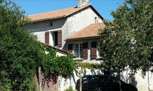 vente Maison / Villa 7 pièces Vieux Mareuil