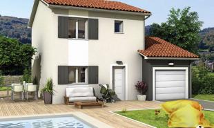 vente Maison / Villa 5 pièces Loyettes