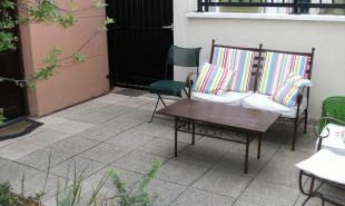 vente Maison / Villa 5 pièces Asnieres sur Seine