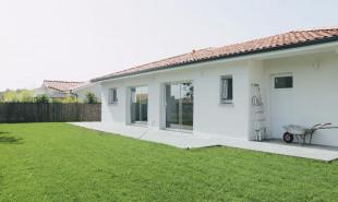 vente Maison / Villa 4 pièces Parentis en Born