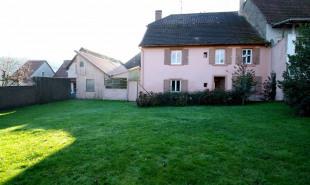 vente Maison / Villa 6 pièces Lutzelhouse
