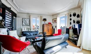 vente de prestige Appartement 6 pièces Paris 8ème