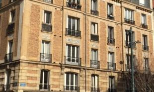 location Appartement 3 pièces Saint Mandé