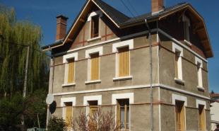 vente Maison / Villa 10 pièces Brassac les Mines