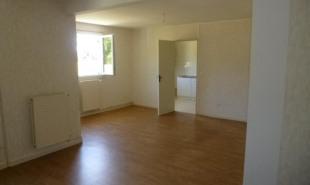 location Appartement 3 pièces Domérat