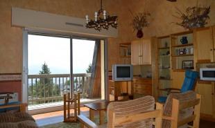 vente Appartement 4 pièces Font-Romeu-Odeillo-Via