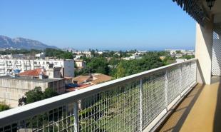 location Appartement 5 pièces Marseille 8ème