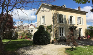 vente Maison / Villa 8 pièces Villette-d'Anthon