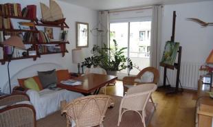 viager Appartement 4 pièces Paris 13ème