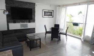vente Appartement 3 pièces Montlignon