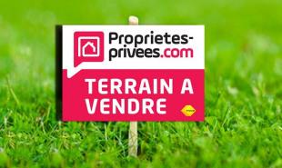 vente Terrain Rochetaillée-sur-Saône