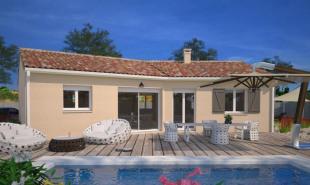 vente Maison / Villa 4 pièces Caraman